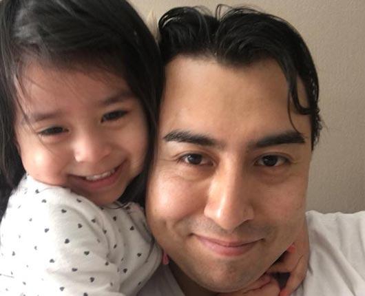 Claudio Herrera - Novarise Latino Testimonios