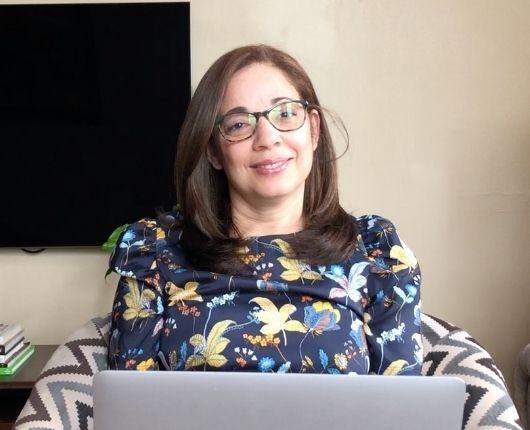 Johana - Novarise Latino Testimonios