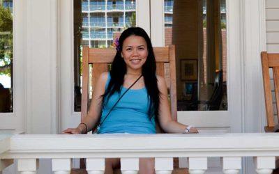 ¿Cómo Lucelia Chou Empezó A Invertir En Bienes Raíces?