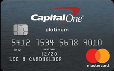 Capital One Tarjeta Prepagada(Capital one secured credit card)
