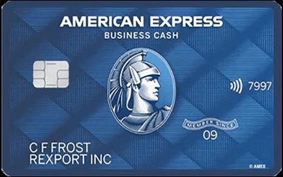 Tarjeta De Negocio American Express(Business credit card American Express)