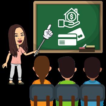 Forma De Contacto Para Estudiantes De Novarise Invest
