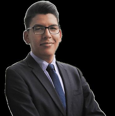 Francisco Marin - Novarise Latino