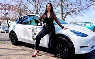 ¿Cómo Comprar un Tesla con $0? – Invierte en tu Negocio